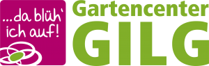 Logo Gartencenter Gilg